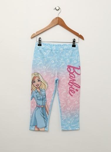 Barbie Tayt Mavi